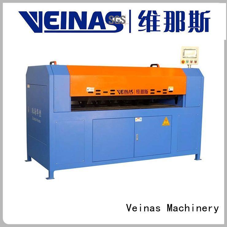 slitting machine manufacturers manual for cutting Veinas