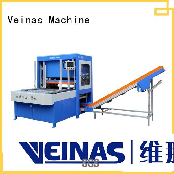 punch press machine automatic aio epe Warranty Veinas