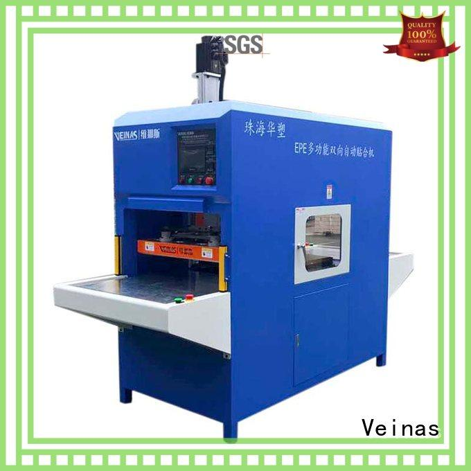 EPE Two Side Two Station High Speed Laminator