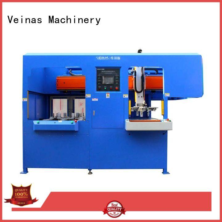 Veinas speed thermal laminator high efficiency for factory