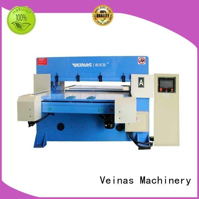 hydraulic hydraulic cutter price cutting for bag factory Veinas