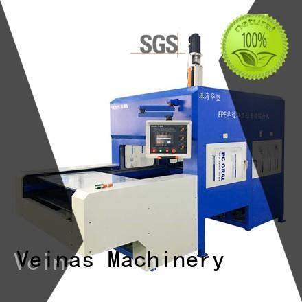 Veinas precision foam machine Easy maintenance for foam