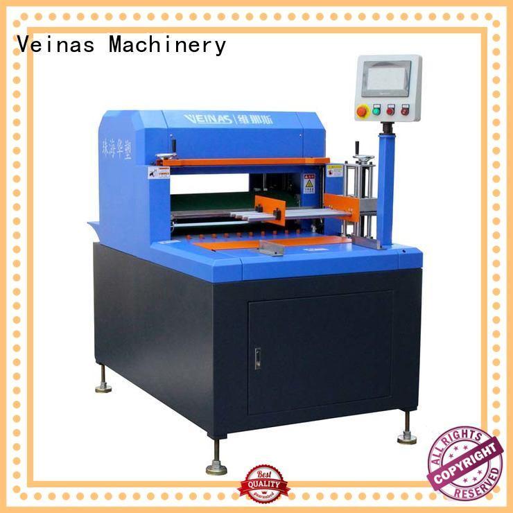 Veinas automation machinery Easy maintenance for laminating