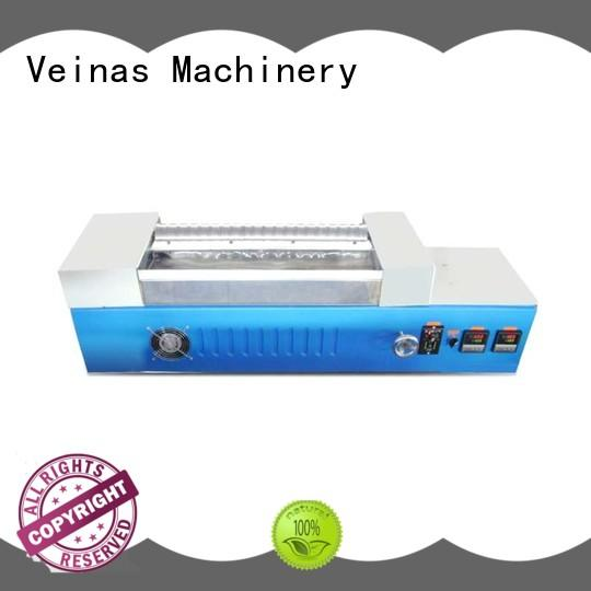 Veinas adjustable custom automated machines wholesale for shaping factory