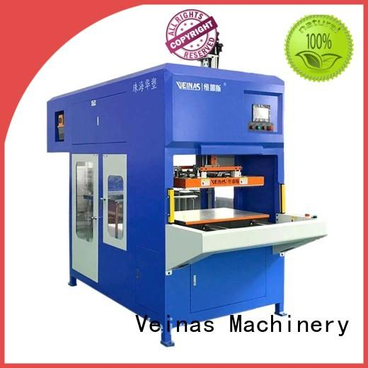 Veinas smooth EPE foam automation machine Simple operation for factory