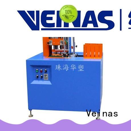 Veinas smooth bonding machine high efficiency