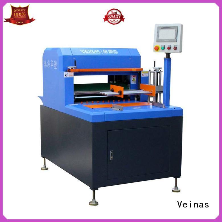 precision industrial laminating machine high efficiency for foam