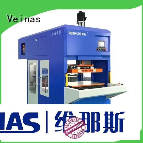 Veinas irregular laminating machine Easy maintenance for packing material