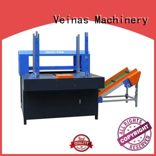 Veinas heating custom built machinery wholesale for shaping factory