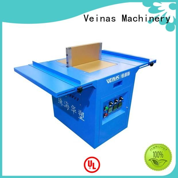 Veinas waste epe equipment high speed for shaping factory