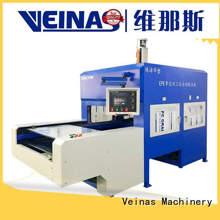 Veinas one industrial laminating machine manufacturers factory price for packing material