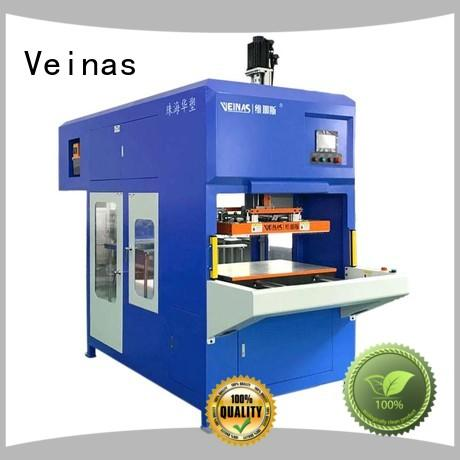protective two successive lamination machine price right Veinas Brand