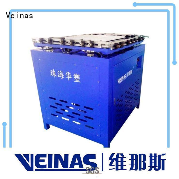 Veinas length 9 18 epe foam cutting machine in india energy saving for cutting