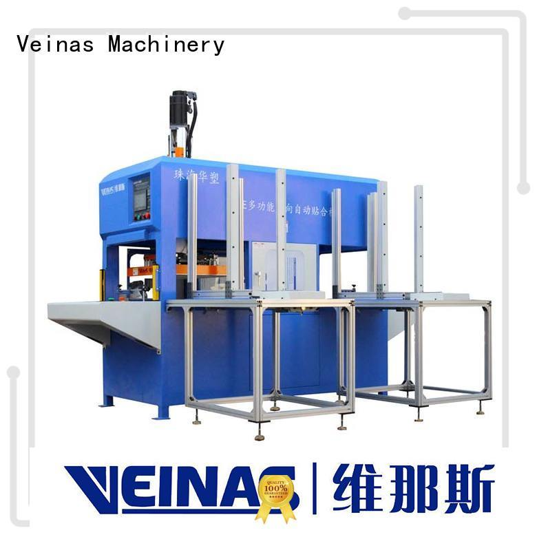 automatic EPE foam automation machine side for packing material Veinas