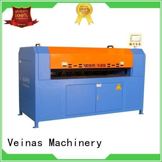 Veinas flexible foam cutting machine manufacturers for sale for cutting