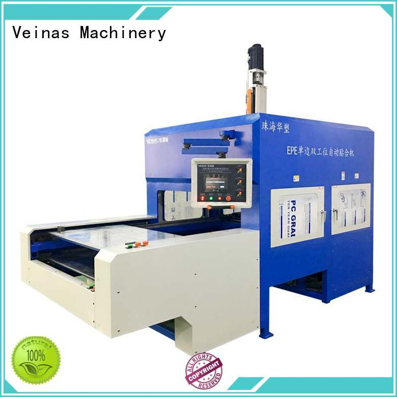 Veinas thermal laminator Easy maintenance for packing material