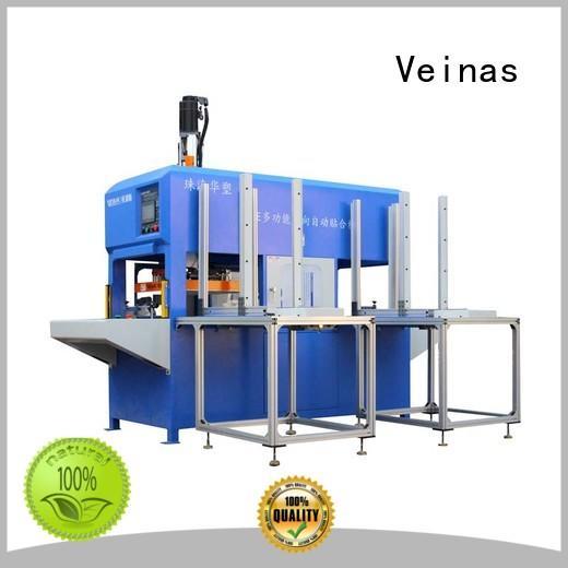 Veinas lamination machine price manufacturer for workshop