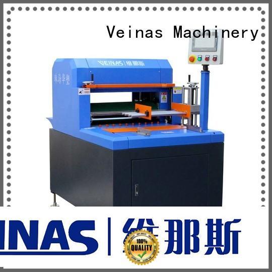 Veinas laminator automation machinery factory price for foam