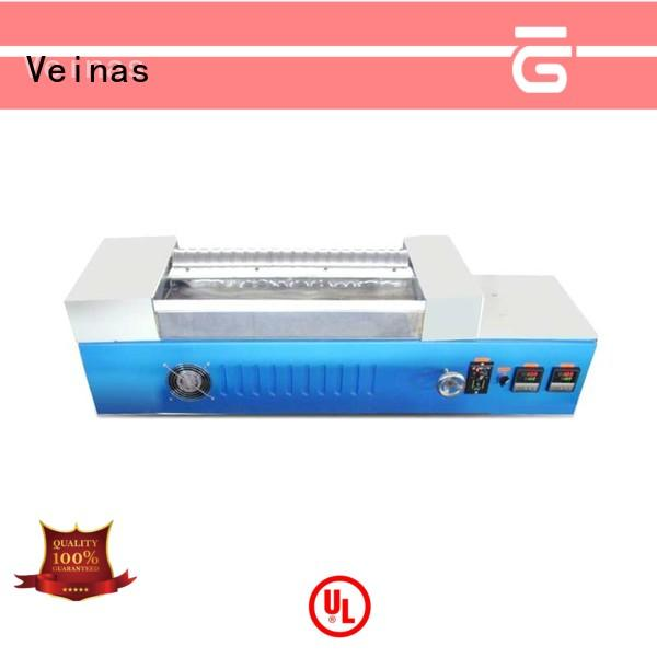Veinas security epe foam sheet machine manufacturers framing for bonding factory