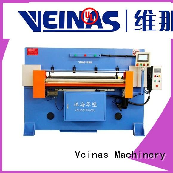 high efficiency hydraulic cutter price precision promotion for bag factory