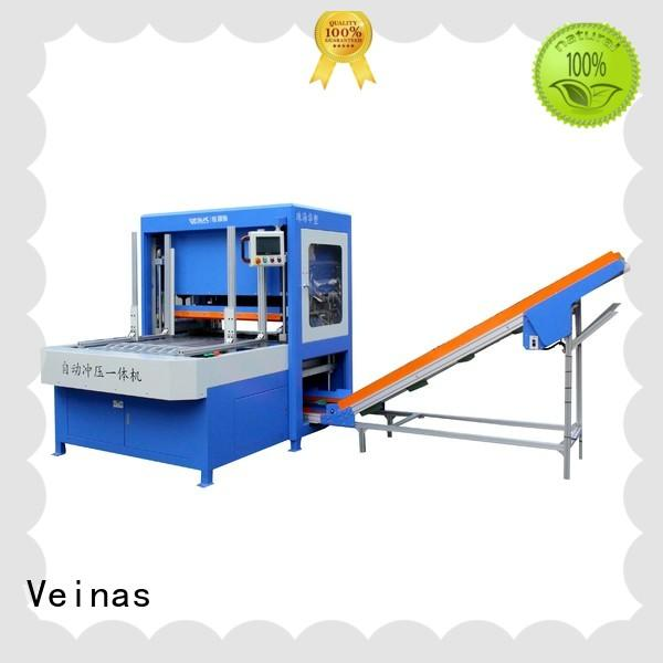 Veinas professional EPE foam punching machine wholesale for factory