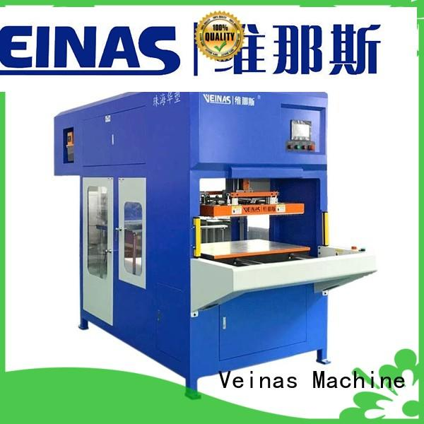 feeding side laminator lamination machine price shaped Veinas