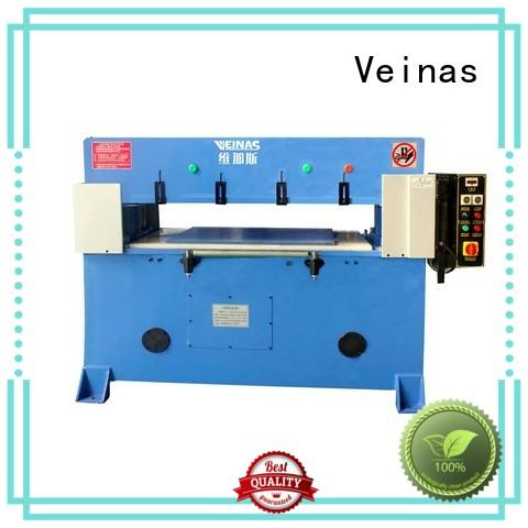 Quality Veinas Brand hydraulic angle cutting machine machine roller