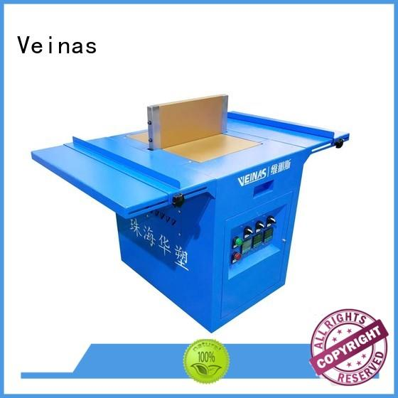 Veinas waste custom built machinery energy saving for factory