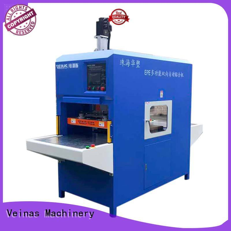 Veinas stable automation equipment Easy maintenance for packing material