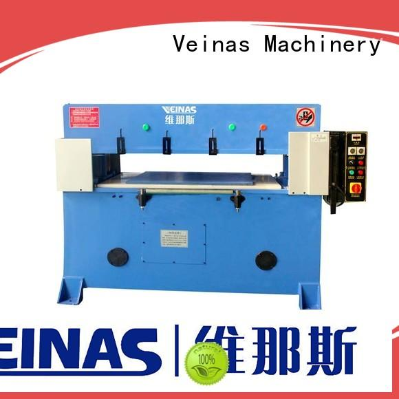 feeding hydraulic sheet cutting machine for sale for factory Veinas