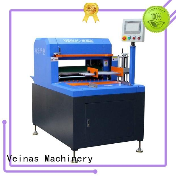 Veinas machine shaped for sale