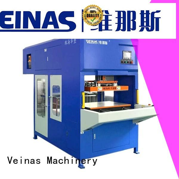 Veinas station laminating machine Simple operation for packing material