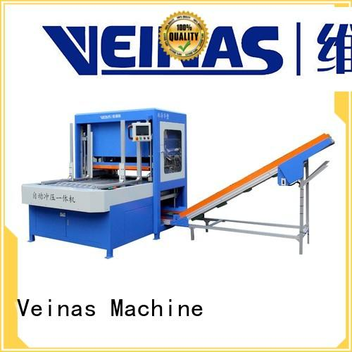 epe shaped aio Veinas Brand punch press machine manufacture