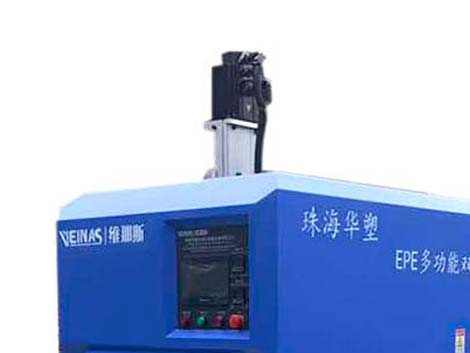 Veinas stable EPE machine factory price for laminating-2