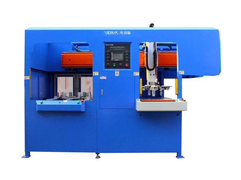 precision foam machine angle Easy maintenance for factory