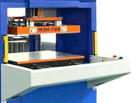 Veinas bonding machine Easy maintenance for workshop-2