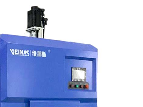Veinas cardboard EPE foam machine high quality for foam-4