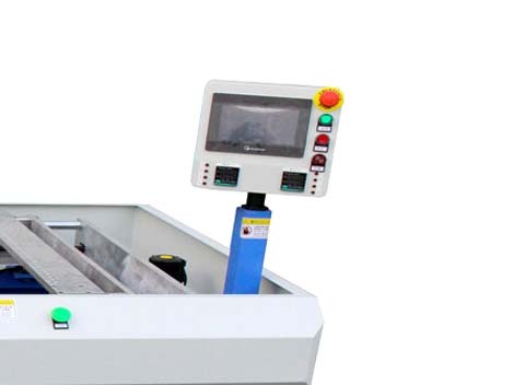 Veinas removing automation equipment suppliers manufacturer for bonding factory-4