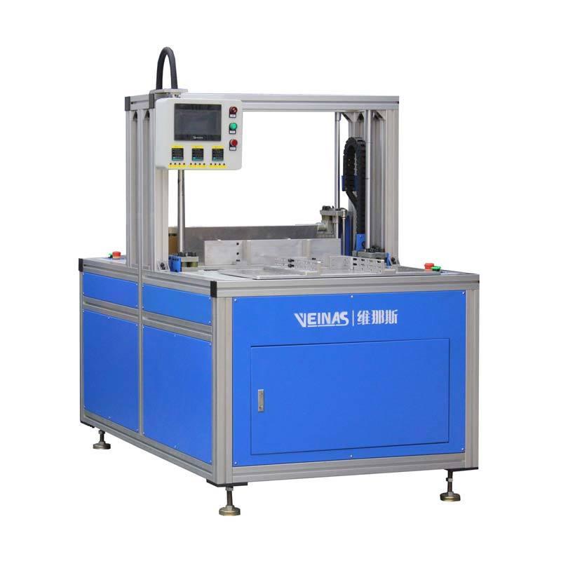 EPE Box-making Laminating Machine