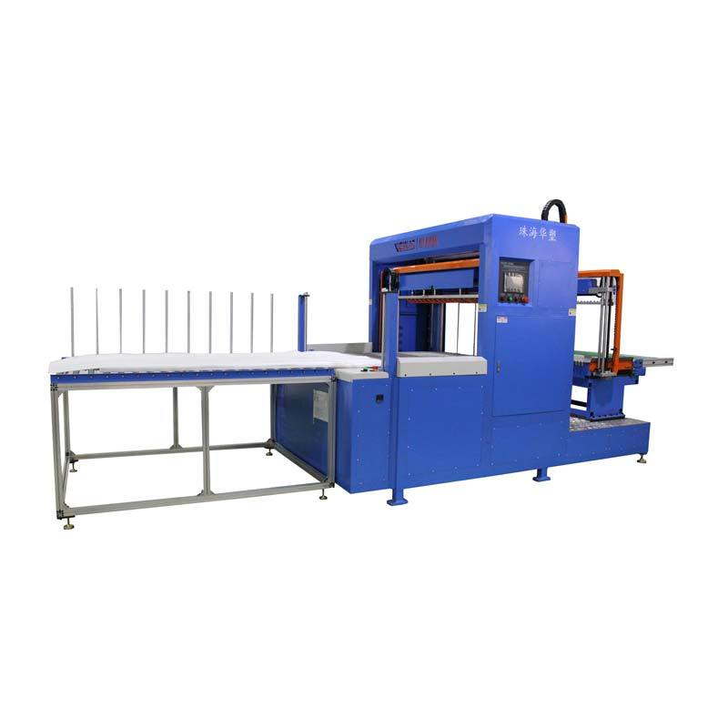 Hi-speed EPE Slitting Machine