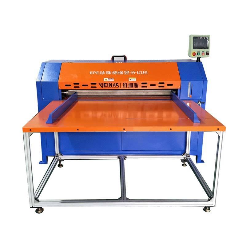 Wholesale sheet hispeed slitting machine Veinas Brand