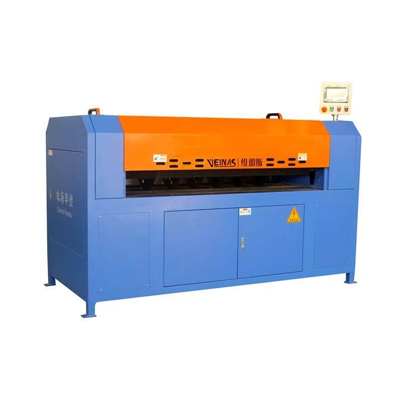 EPE Sheet Slitting Machine