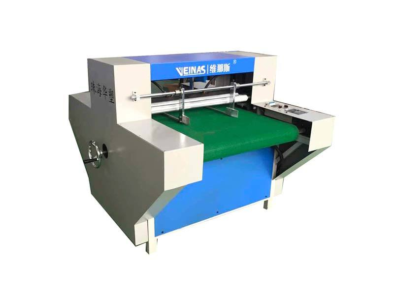 Veinas powerful epe foam sheet production line high speed for factory