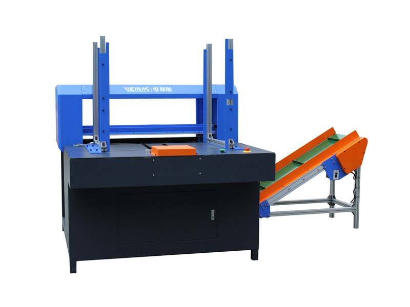 security epe equipment grooving manufacturer for bonding factory
