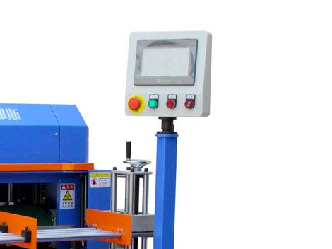 Veinas machine shaped for sale-2