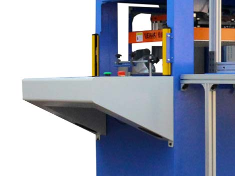 safe lamination machine price angle Easy maintenance for foam-3