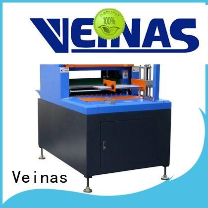reliable big laminating machine station Simple operation for workshop