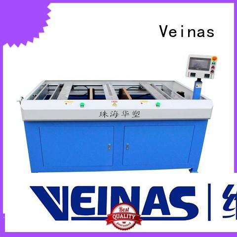 Veinas waste epe equipment manufacturer for bonding factory