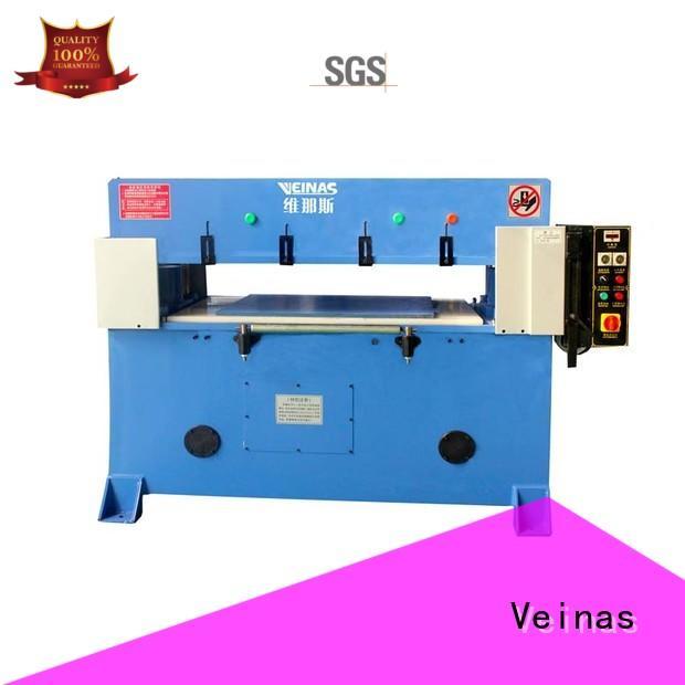 Automatic Precision Hydraulic Cutting Machine