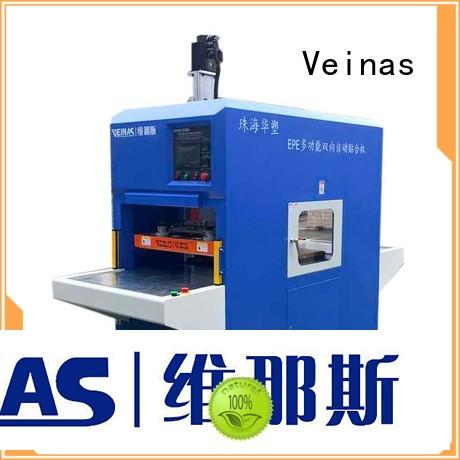 Veinas precision lamination machine price list high quality for laminating